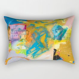 Liberty Rectangular Pillow