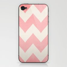 Sweet kisses iPhone & iPod Skin