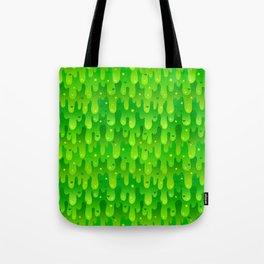 Radioactive Slime Tote Bag