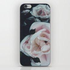 Vintage Flowers iPhone & iPod Skin