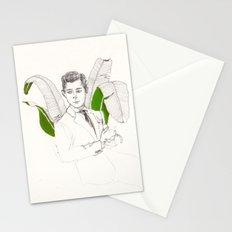 Garçon Stationery Cards