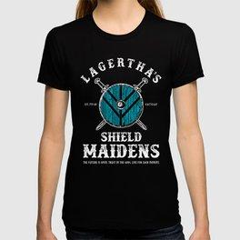 Lagertha's Sheild Maidens T-shirt