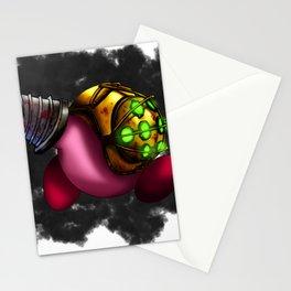 Bioshock Kirby Stationery Cards