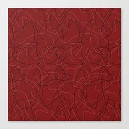 Izalco Canvas Print