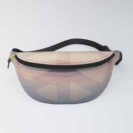 Calm Waters And Peace Fanny Pack