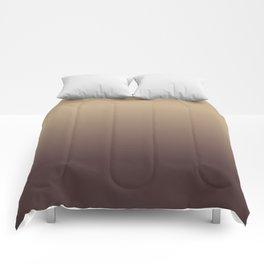 I Dream in Chocolate Comforters