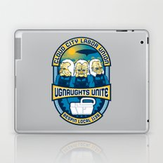 Ugnaughts Unite Laptop & iPad Skin