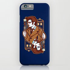 10th of Hearts iPhone 6s Slim Case