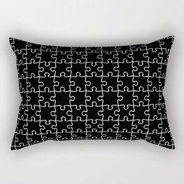 Jigsaw puzzle Rectangular Pillow