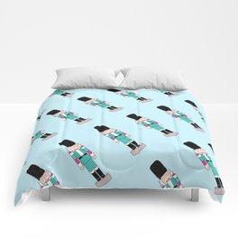 Nutcracker Sweet Comforters