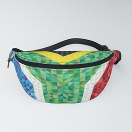 South Africa Fanny Pack