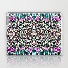 An Indian Garden Laptop & iPad Skin
