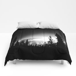 The Truth is Out There : Comforters