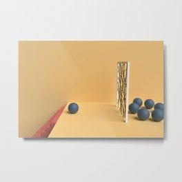 Transition Metal Print
