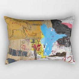 King King Rectangular Pillow