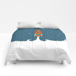 Not rocket science Comforters