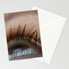 What we beheld 2 Stationery Cards