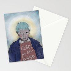 Punk 011 Stationery Cards