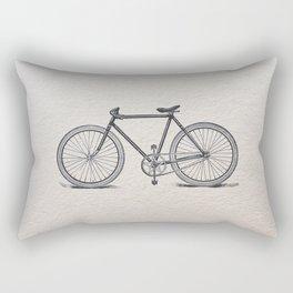 Bici 2 Rectangular Pillow
