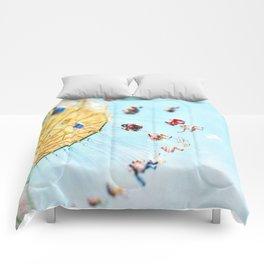 Weeeeeee Comforters