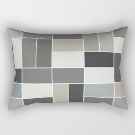 GREAT WALL Rectangular Pillow