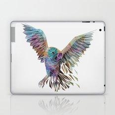 Geometric Owl Laptop & iPad Skin