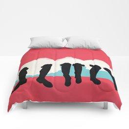 Anatevka Comforters