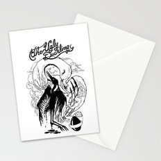 The Ugly Duckling 1843 Stationery Cards
