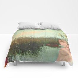Memory 01 Comforters
