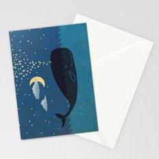 Star-maker Stationery Cards