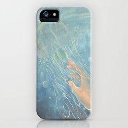 STINGER iPhone Case