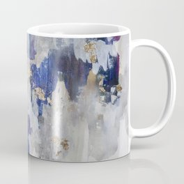 North Gold Coffee Mug
