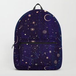 Night of a Thousand Moons Backpack