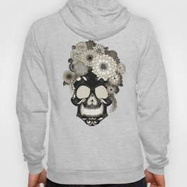 The Skull Queen Hoody