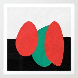 VEZ Art Print