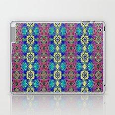 Hawaiian Garden  Laptop & iPad Skin