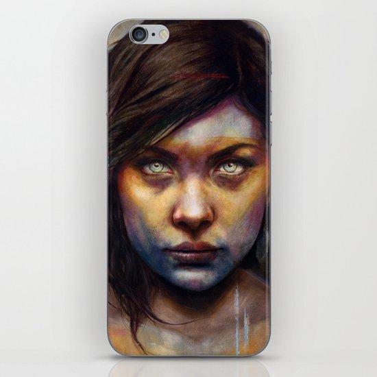 Una iPhone & iPod Skin