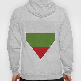 Bulgarian flag Hoody