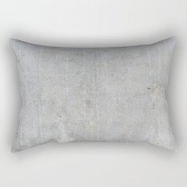 Concrete wall texture Rectangular Pillow