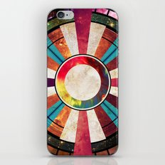 Cosmos MMXIII - 02 iPhone & iPod Skin