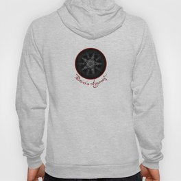 Petrarch's Argument Hoody