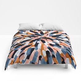 Copper III Comforters