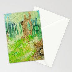 Day Dream 2 Stationery Cards