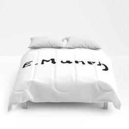 Edvard Munch's Signature Comforters