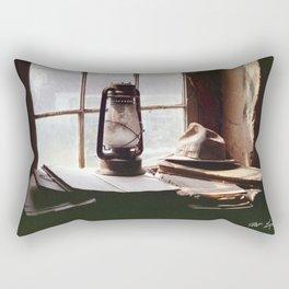 Miller's Nook Rectangular Pillow