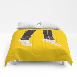 Chucks Comforters