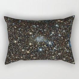 Sagittarius Dwarf Irregular Galaxy Rectangular Pillow