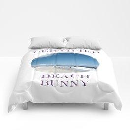 Certified Beach Bunny Comforters