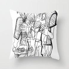 20170209 Throw Pillow