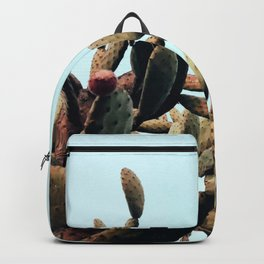 Grees Summer Cactus Backpack